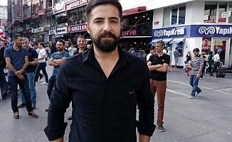 Cizreli Mehmet'ten dünyaca ünlü isim LP ile yeni düet