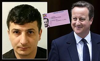 David Cameron dolandırıldı