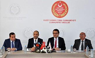 Dörtlü koalisyonda imzalar atıldı