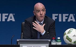 FIFA, ara transfer dönemini kaldırıyor