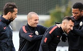 Galatasaray'da sözleşmesi biten futbolcuların kaderi ne olacak