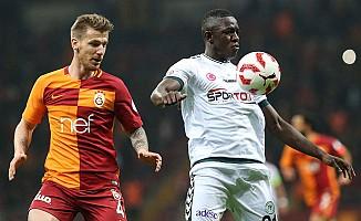 Galatasaray, Teleset Mobilya Akhisarspor'un rakibi oldu
