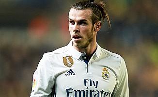 Gareth Bale sezon sonunda Real Madrid'den ayrılıyor