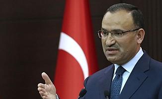 Hükümetten Salih Müslim kararına ilk açıklama