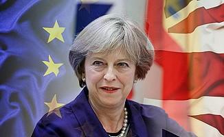 İngiltere Başbakanı Brexit vizyonu için tarih verdi