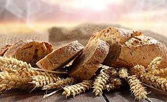 Kanser ve diyabete karşı buğday ekmeği önerisi