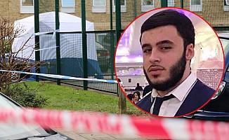 Londra'da öldürülen Hasan Özcan'ın cenaze namazı bugün