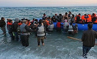 Mısır ile İngiltere birlikte 'yasa dışı göçle mücadele' edecek