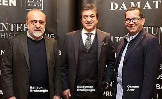 Orka Holding'İn 2018 ciro hedefini açıkladı