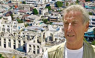 Oxfam Direktöründen sex skandalı itirafı