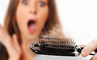 Saç dökülmesi engellenebilir