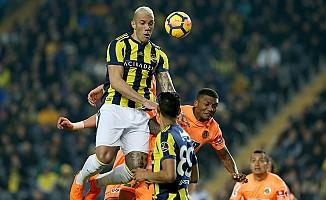 Şampiyonluk yarışında Fenerbahçe'nin ayak sesleri