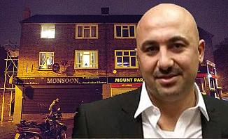 Türk Taksici Londra'da Aracında Öldürüldü