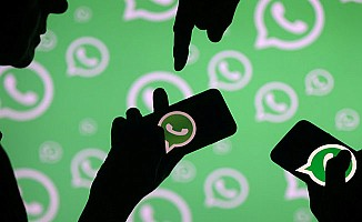 WhatsApp'tan, para transferi