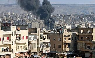 Yakalanan teröristten Afrin itirafı
