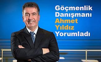 Ankara Anlaşması Süresiz Oturma Vizesi Bitiyor mu?