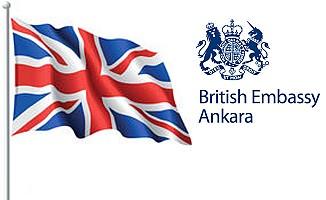 Ankara Anlaşması Vizesi İçin İngiltere'nin Ankara Büyükelçiliği'nden Net Açıklama