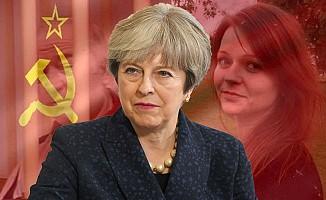 Başbakan May eski Rus casusun zehirlenmesinde o ülkeyi işaret etti!