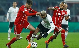 Bayern Münih 3 eksikle İstanbul'a geliyor