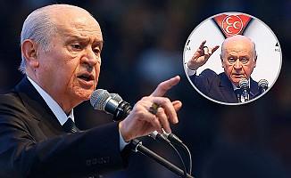 Devlet Bahçeli, yeniden MHP genel başkanı