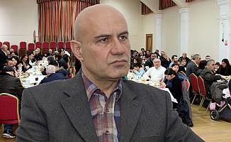 Dr. Turhan Çömez 10 yıl aradan sonra ilk defa konuştu