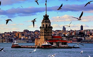 Dünyaca ünlü seyahat yazarından Türkiye tavsiyesi