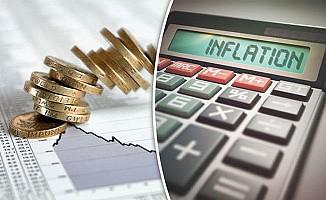 Enflasyon yüzde 2,7'ye geriledi