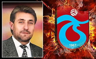 Trabzonspor eski başkan yardımcısı Öksüzoğlu fena patladı