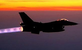 F-16 Savaş Uçağı Düştü: 1 şehit var