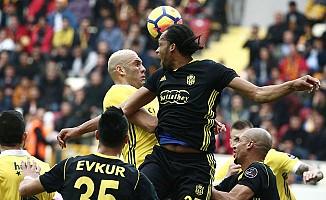 Fenerbahçe'nin Malatya keyfi