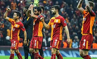 Galatasaray 6 günde 3 maç yapacak