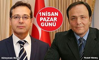 Halk Buluşması'nda Ankara Anlaşması ve Türkiye Destekleri Konuşulacak