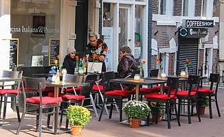 Hollanda'da kahvaltı dünyasının yeni yıldızı: Çılbır