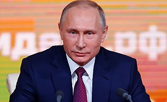 İngiliz Bakandan, Putin'e 'Nazi' Benzetmesi
