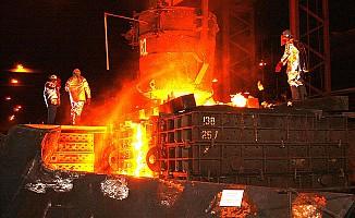 İngiliz çelik sektörüne ABD'den vergi darbesi