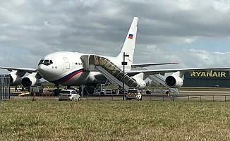 İngiltere 23 Rus Diplomatı Sınırdışı Etti