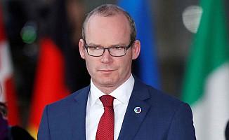 İrlanda da Rus diplomatı sınır dışı edecek