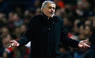 Jose Mourinho 7 oyuncunun transferini istedi
