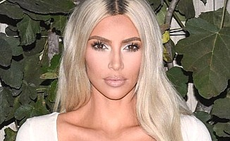 Kim Kardashian, vasiyetine madde ekletti