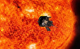 NASA adınızı Güneş'e gönderecek