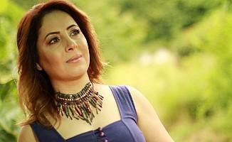 Saadet Alan'dan 'Türküler Dilimiz' Albümü
