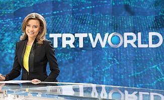 TRT World İngiltere ve İrlanda'da da izlenecek