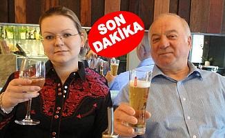 Zehirlenen Rus Ajan olayında sıcak gelişme!