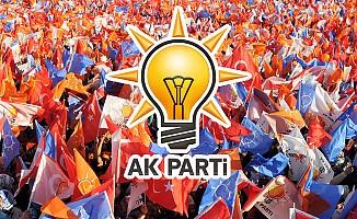 AK Parti'de milletvekili aday adaylığı süreci