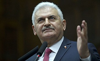 """Başbakan Yıldırım'dan """"erken seçim"""" değerlendirmesi"""