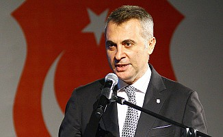 Beşiktaş Başkanı Orman'ın, Olaylı Derbi Açıklaması