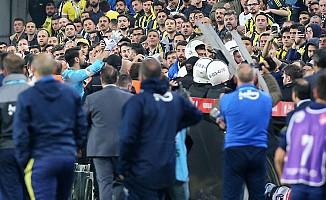 Beşiktaş, Fenerbahçe karşısında sahaya çıkmayacak
