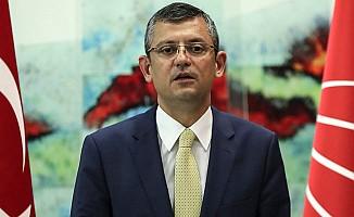 CHP'li Özgür Özel'den Abdullah Gül'ün Adaylığı Açıklaması