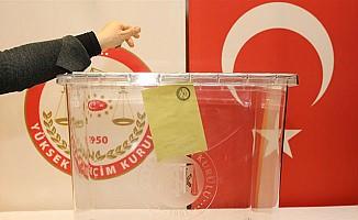 """""""Cumhurbaşkanlığı ve milletvekili seçimi"""" nasıl olacak?"""