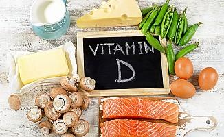 D vitamini zehirlenmesine dikkat